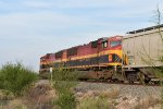 KCS 3968 North