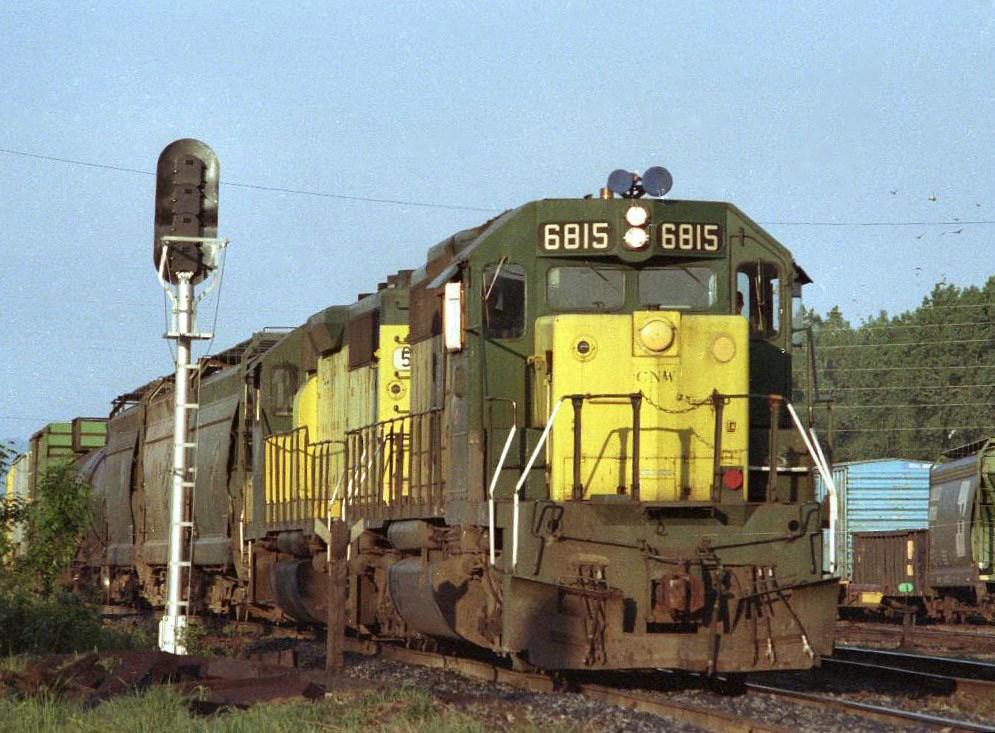 CNW 6815