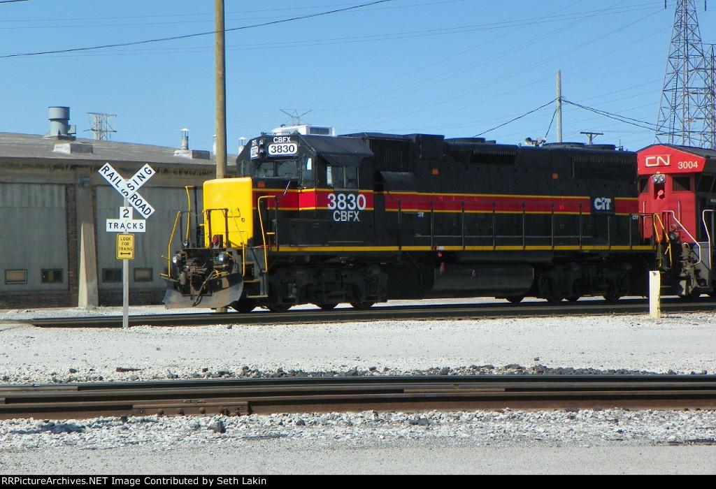 CBFX 3830