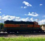 BNSF 2278