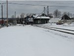 By the Tully station on 2/21