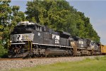 NS 1211 On NS 177 Eastbound
