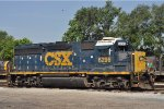 CSXT 6296 On CSX Y 101 At New River Yd