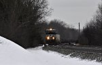 NS 4007 goes it alone.