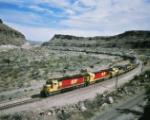 Santa Fe 5360 West at Kingman Canyon