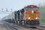BNSF 5359 East