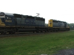 CSX 8482