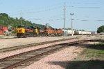 IAIS WB transfer toward Nebraska