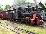 Deutsche Reichsbahn 99 3361