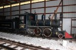 Hesston Scenic Railroad #242/Brookfield, Salt Creek & Western #242