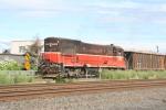 NYS&W Train