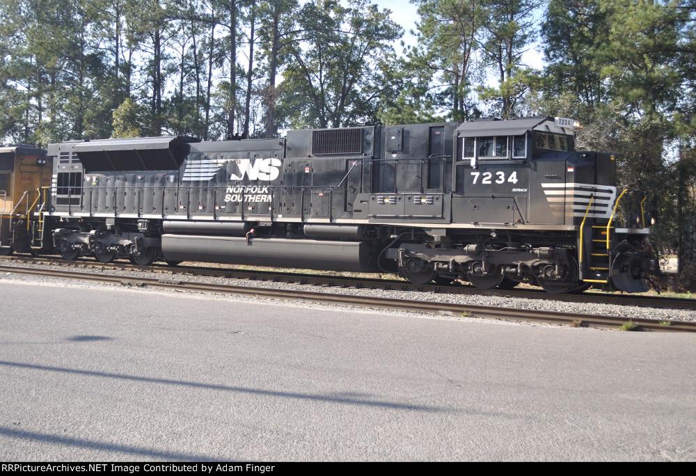 NS 7234