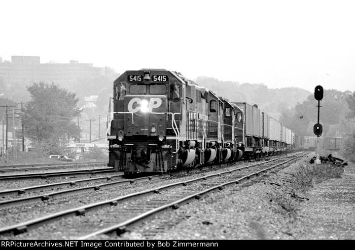 CP 5415-7366