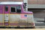 MBTA F40