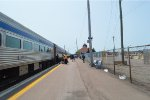 A Station Scene
