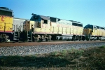 MP 631 ex-CRI&P 4700 retired by UP Oct. 9, 1992
