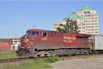CP 8786 Eastbound