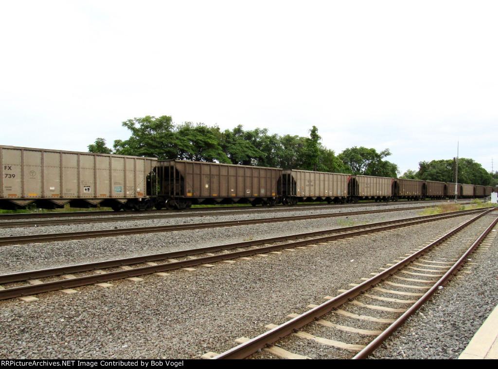 NS train 781