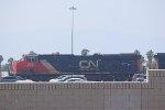 CN at Mira Loma