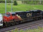 CN 2860 M34041-04 DPU