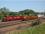 CP 6000 and KCS 4822