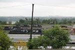 Enola locomotive shop