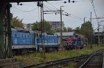 PKP locomotives
