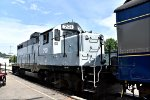 HVSR 701 is a Paducah rebuild and former IC unit.