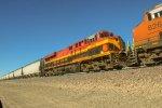 KCS 4772 1st DPU