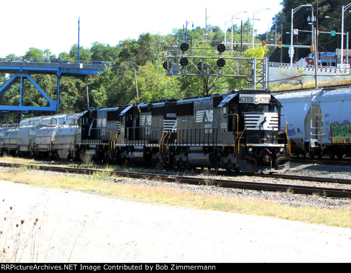 NS 6355