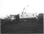 MP Caboose destroyed in Cotulla