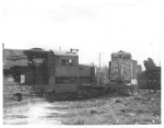MP GP7s and GP18s are amoung 7 locomotives destroyed in Cotulla in November 1973
