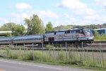 "Amtrak 281 ""Empire Service"""