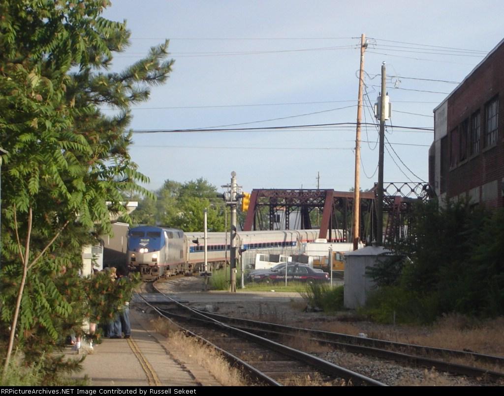 Amtrak 371