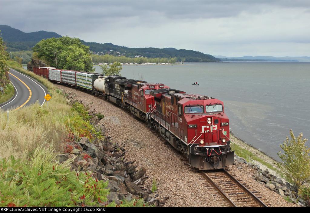 A Taste of Canada Along the Champlain