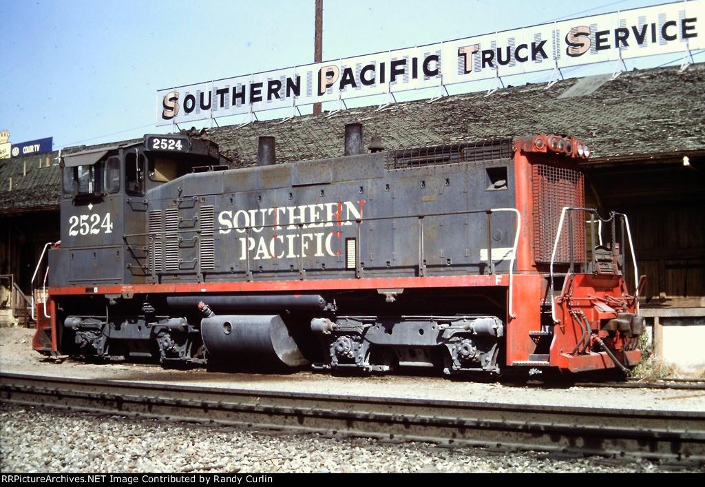 SP 2524