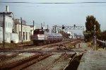 AMTK 208 Train #710