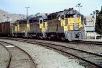 UP 792 powers the L751