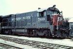 SP 7809 at Corpus Christi TX