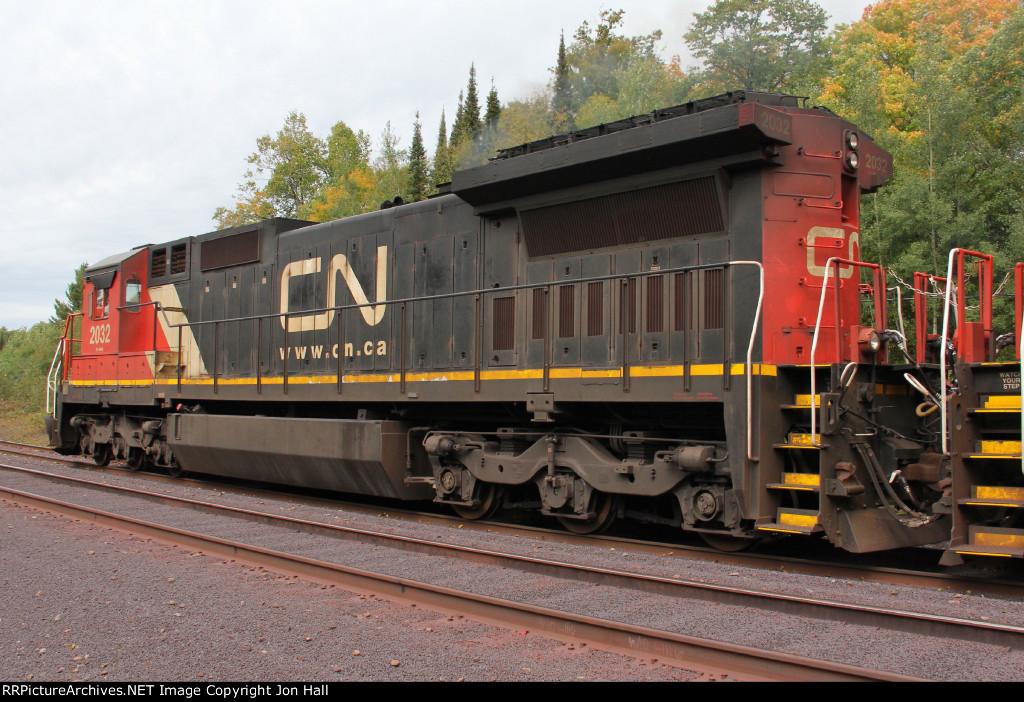 CN 2032