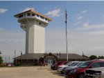 The Golden Spike Tower