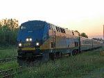 VIA Rail Canada Tain 90