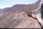 High desert railroading