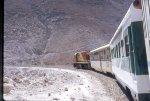 FCALP 13160 in a barren setting