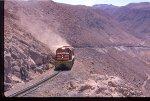 FCALP 13160 in the desert