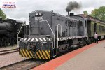Former US Army switcher fires up for the 3 pm run