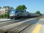 Amtrak 33
