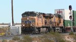 WB Intermodal Frt at Erie NV -2