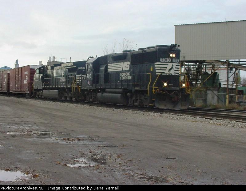 NS 7013