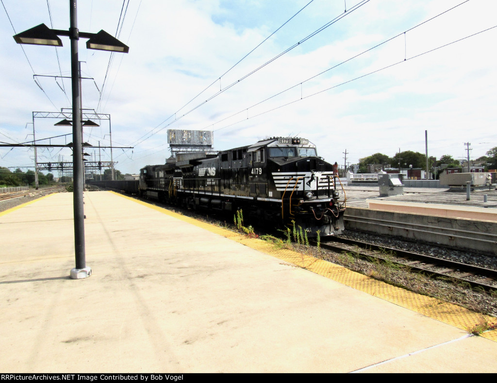 NS 4179 and 9198